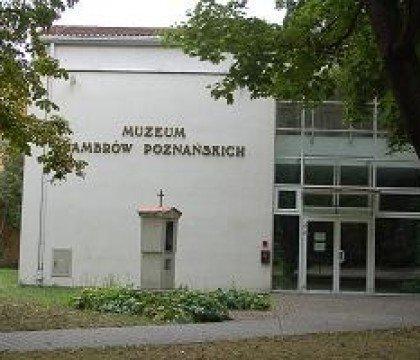 Muzeum Etnograficzne i Muzeum Bambrów Poznańskich