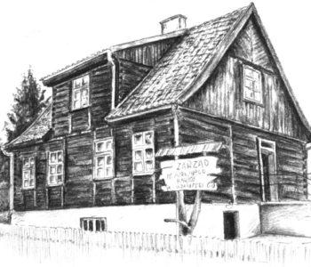 Krutyń – muzeum przyrodnicze