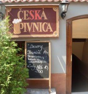 Czeska Piwnica