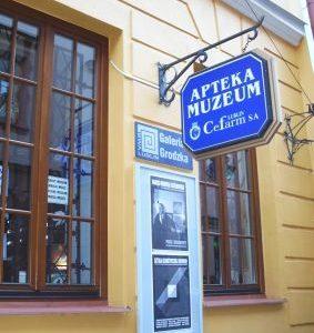 Apteka Muzeum