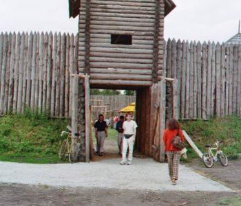 Gród wczesnośredniowieczny