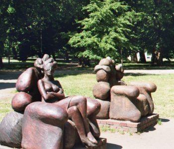 Park Słowackiego