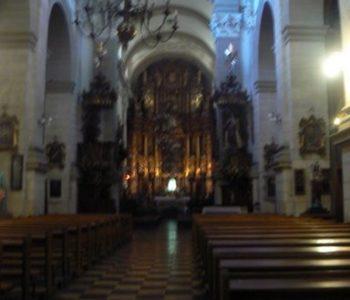 Kościół Karmelitów (ul.Karmelicka)