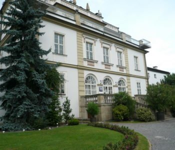 Muzeum Botaniczne