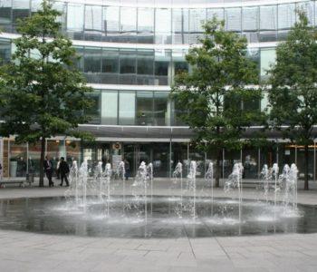 Śpiewająca fontanna