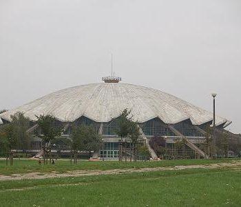 Poznańska Arena