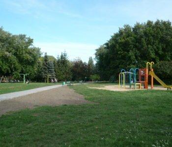 Dawny Park Rozrywki