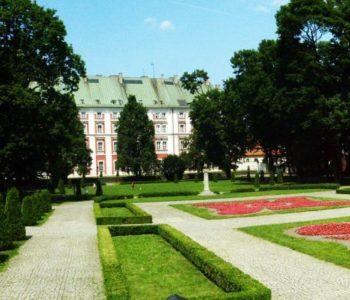 Park im. Fryderyka Chopina