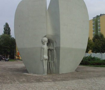 Pomnik Pękniętego Serca