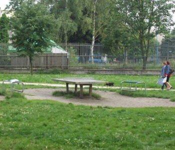 Park Szarych Szeregów