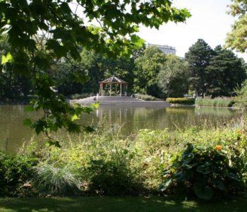 Poidełko fontanna