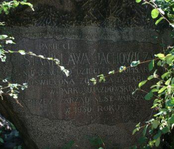 Jachowicz i rybko-smok