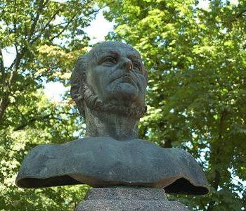 Park Moniuszki
