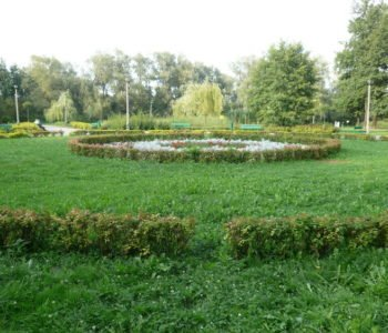 Park Lilli Wenedy