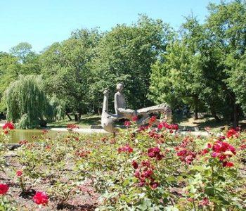 Park Karola Marcinkowskiego