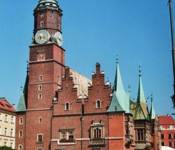 Rynek Wrocławski