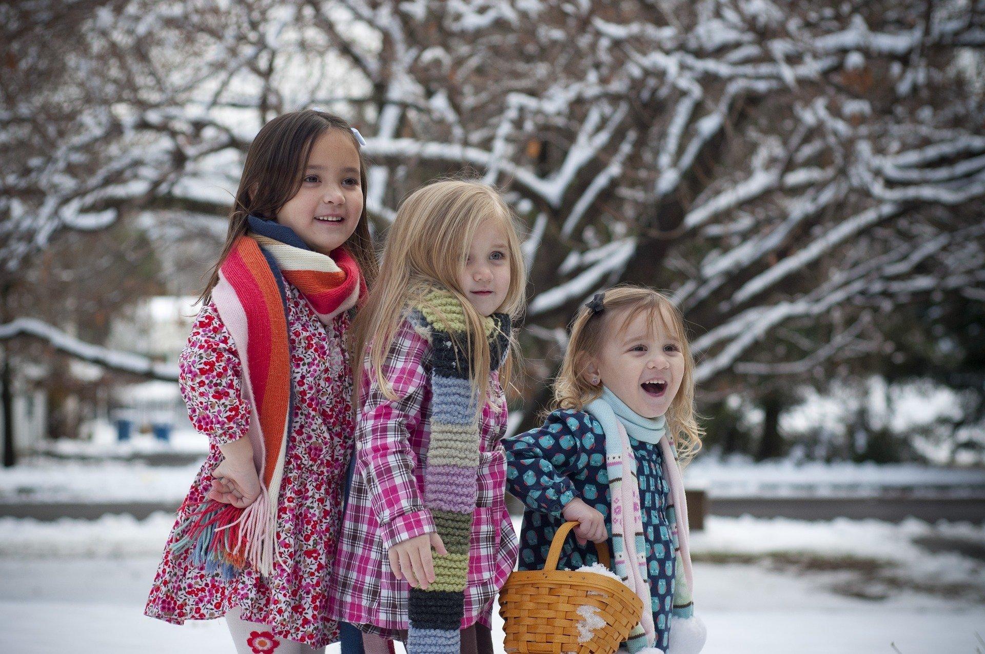 hu hu ha zima zła, piosenka dla dzieci, tekst i melodia