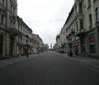 Pomnik na Placu Kościuszki