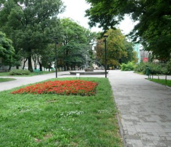 Aleja Rubinsteina