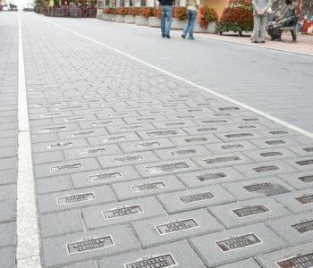 Pomnik Łodzian Przełomu Tysiąclecia