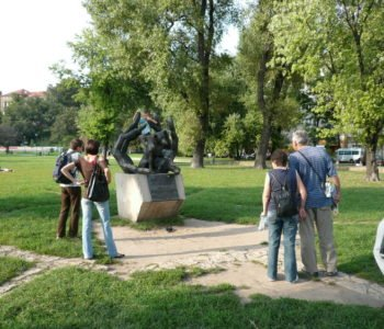 Pomnik Dżoka