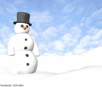 sniegowy-balwanek