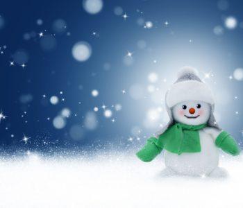 """Zimowa piosenka dla dzieci po angielsku """"Frosty the Snowman"""" jest zablokowany Frosty the Snowman, tekst i muzyka"""