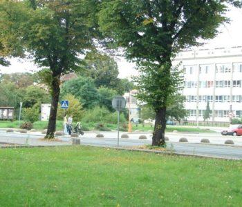Centrum Dzielnicy Akademickiej