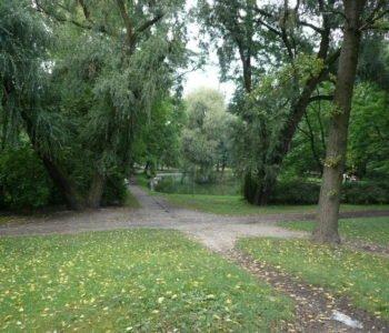 Park Sielanka