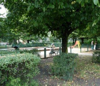 Park im. Legionów
