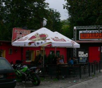 Meta: Na koniec pizza