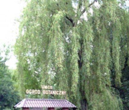 Brama Ogrodu