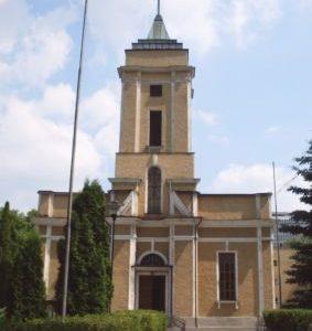 Kościół Akademicki