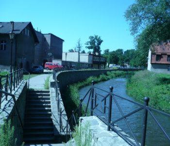 Most na Pszczynce