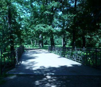 Park Zamkowy