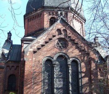 Kaplica Św. Juliusza