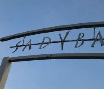 Park Sadyba