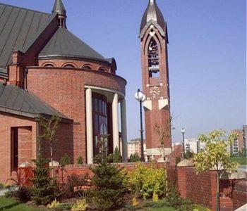 Kościół bł. Karoliny