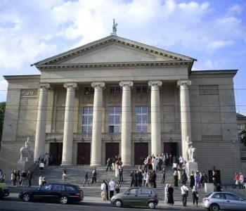 Teatr Narodowy im. Stanisława Moniuszki (Opera)