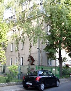 Mieszkanie Jana Parandowskiego