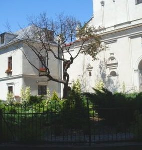 Kościół Św. Agnieszki