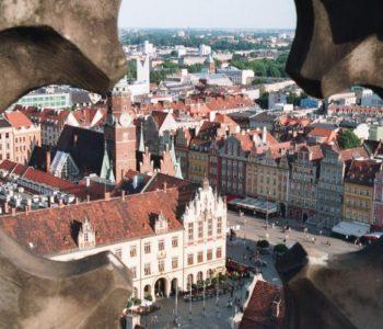 Wieża z tarasem widokowym