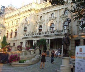 Pałac Izraela Poznańskiego i Muzeum Historii Miasta Łodzi