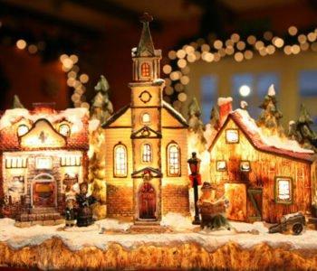 Spotkaj się w Drzewinie ze św. Mikołajem