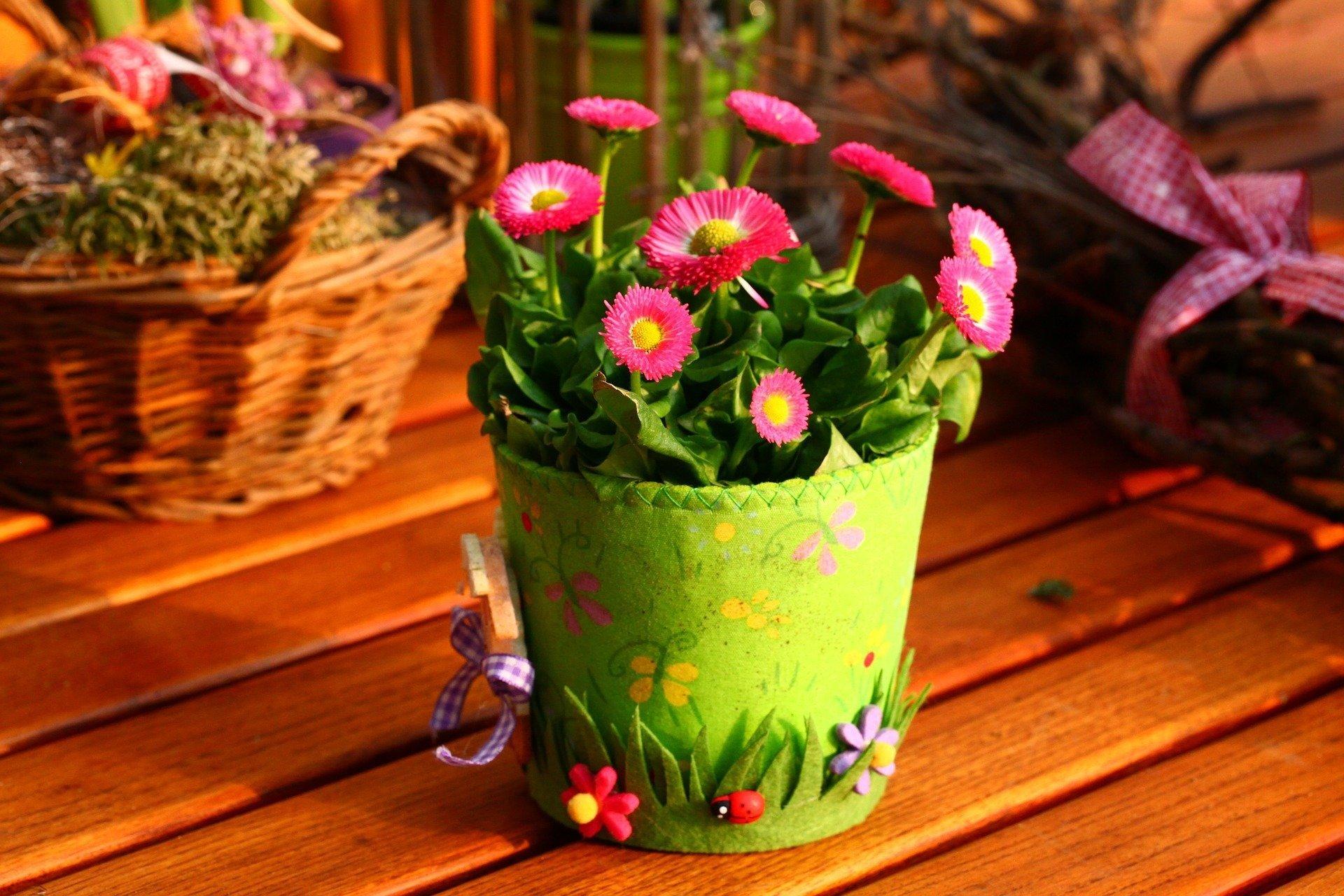 Wiosna w szkole wiersz dla dzieci na powitanie wiosny