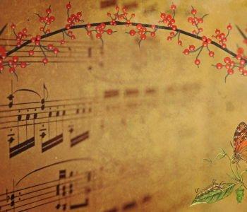Radiowe nutki, piosenki i wiersze dla dzieci na jesień