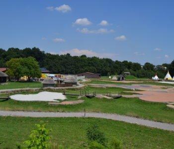 wioski świata - park edukacyjny dla dzieci
