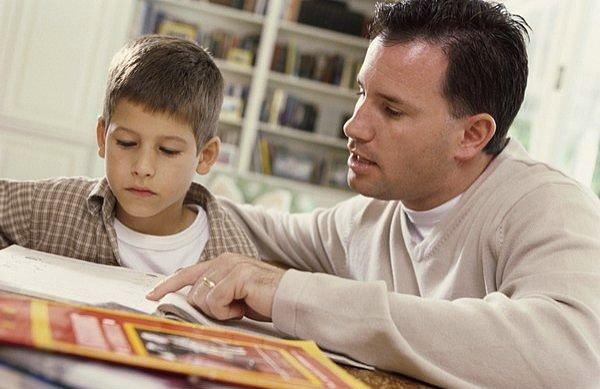 tata-czyta, wierszyk piosenka dla dzieci