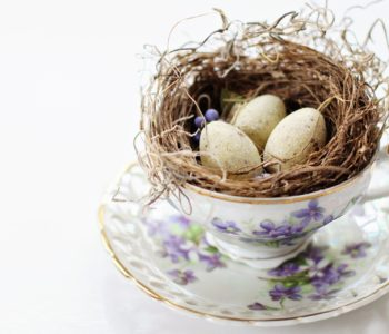 Już Wielkanoc wierszyk świąteczny dla dzieci