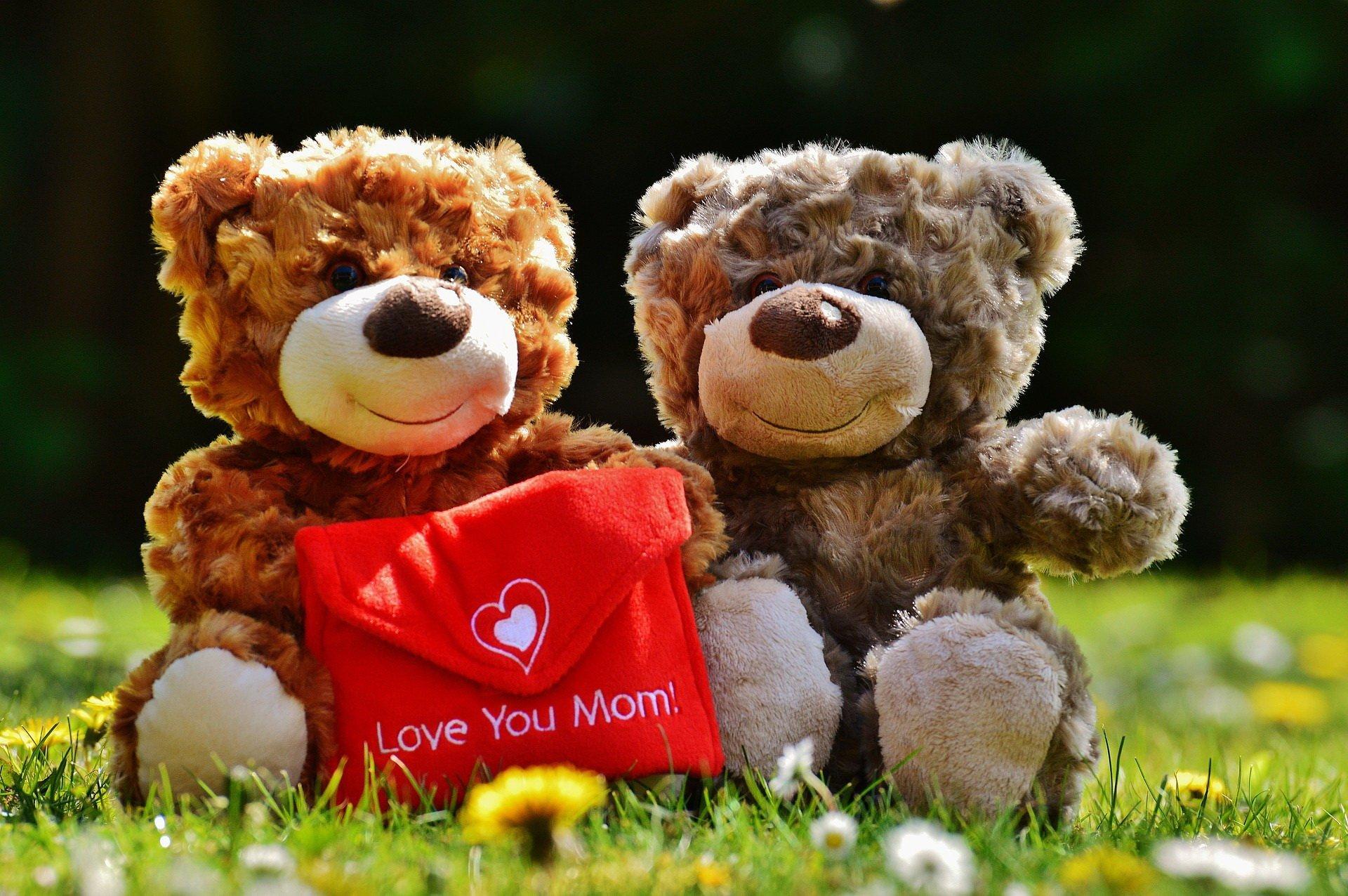 Mamo, wiersz dla mamy, wierszyki i piosenki na Dzień Mamy